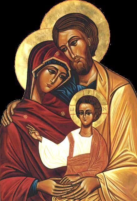 Sagrada Família PNG