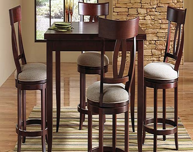 kitchen table and chairs mississauga