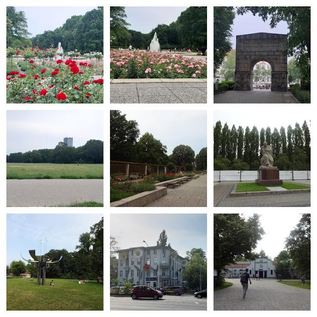 Berlim fora do óbvio - 7 atrações desconhecidas para a maioria dos turistas - Treptower Park