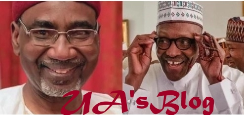 This is the highest point of my life- newly appointed NIA boss Abubakar says about serving under Buhari