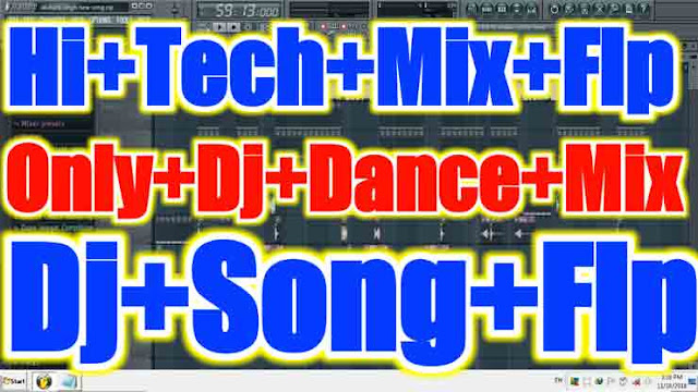 [10] Bhojpuri Song Hi-Tech Flp Project