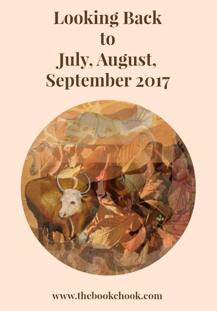 July August September 2017
