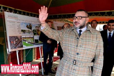 مستجد الصحافة: زيارة ملكية ل الملك محمد السادس تستنفر مسؤولي الدار البيضاء