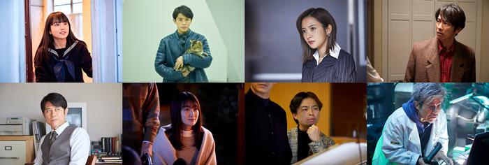 The Door into Summer (Natsu e no Tobira) film - Takahiro Miki - reparto