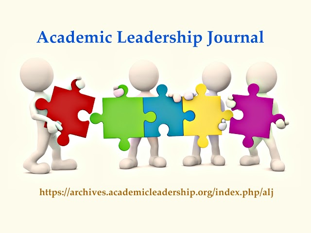 Academic Leadership Journal - UGC and Scopus