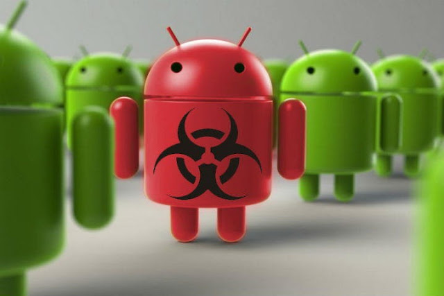 A New Android Bug Might Steal Your Data