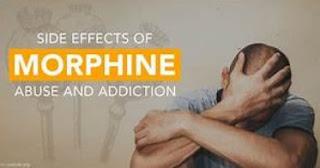 हेरोइन की लत के महत्वपूर्ण साइड इफेक्ट्स
