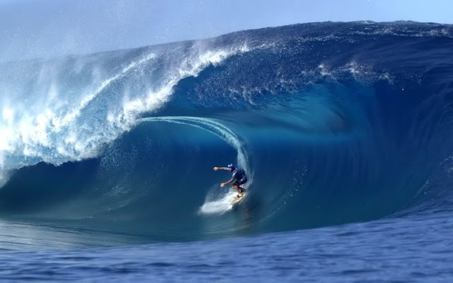 7 Beaches in Indonesia with world class waves