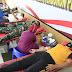 Polresta Bandara Soetta Adakan Donor Darah Dan Screening Calon Pendonor Plasma Konvalesen