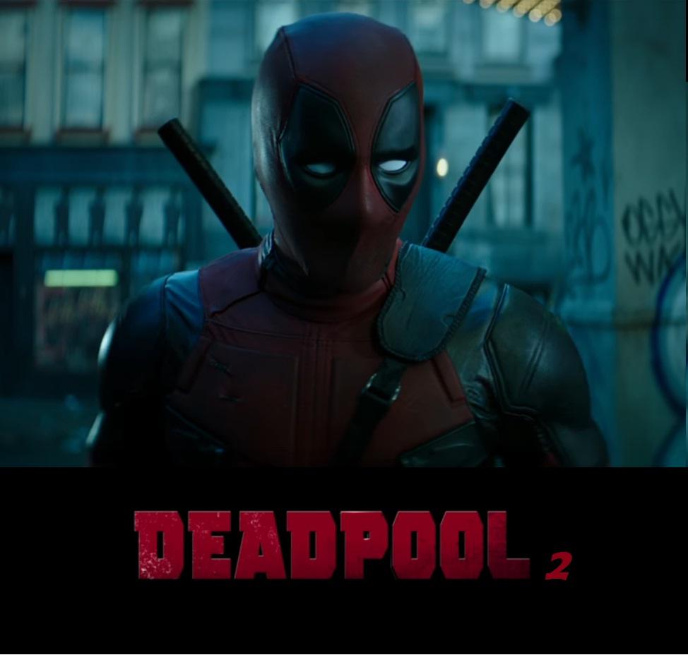 Cine Series: Deadpool 2 Muestra Un Curioso Nuevo Tráiler