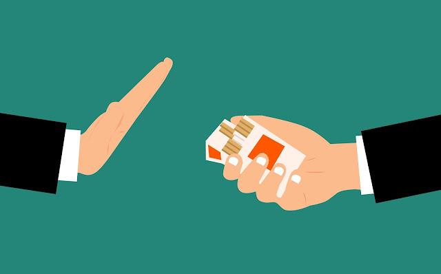 Homeopatía para dejar de fumar