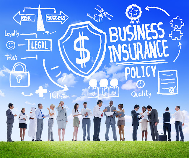 What You Need to Know About Business Insurance 2018