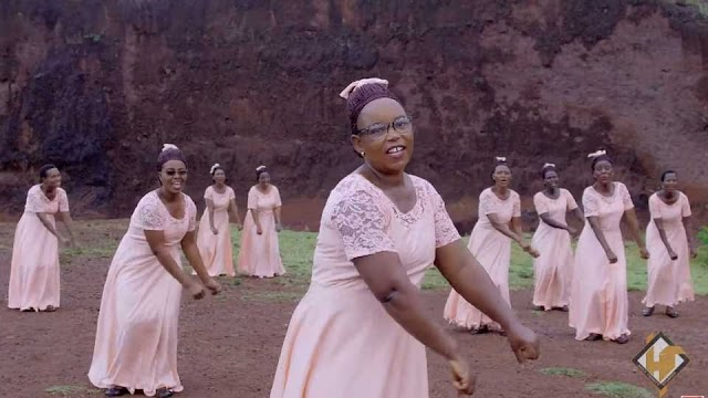 Peke Yangu Siwezi ~ Kwaya ya Mt Cesilia Kilimamoja Mbulu [DOWNLOAD AUDIO MP3]