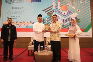 BNI Syariah Gelar Pelatihan Manajemen Masjid