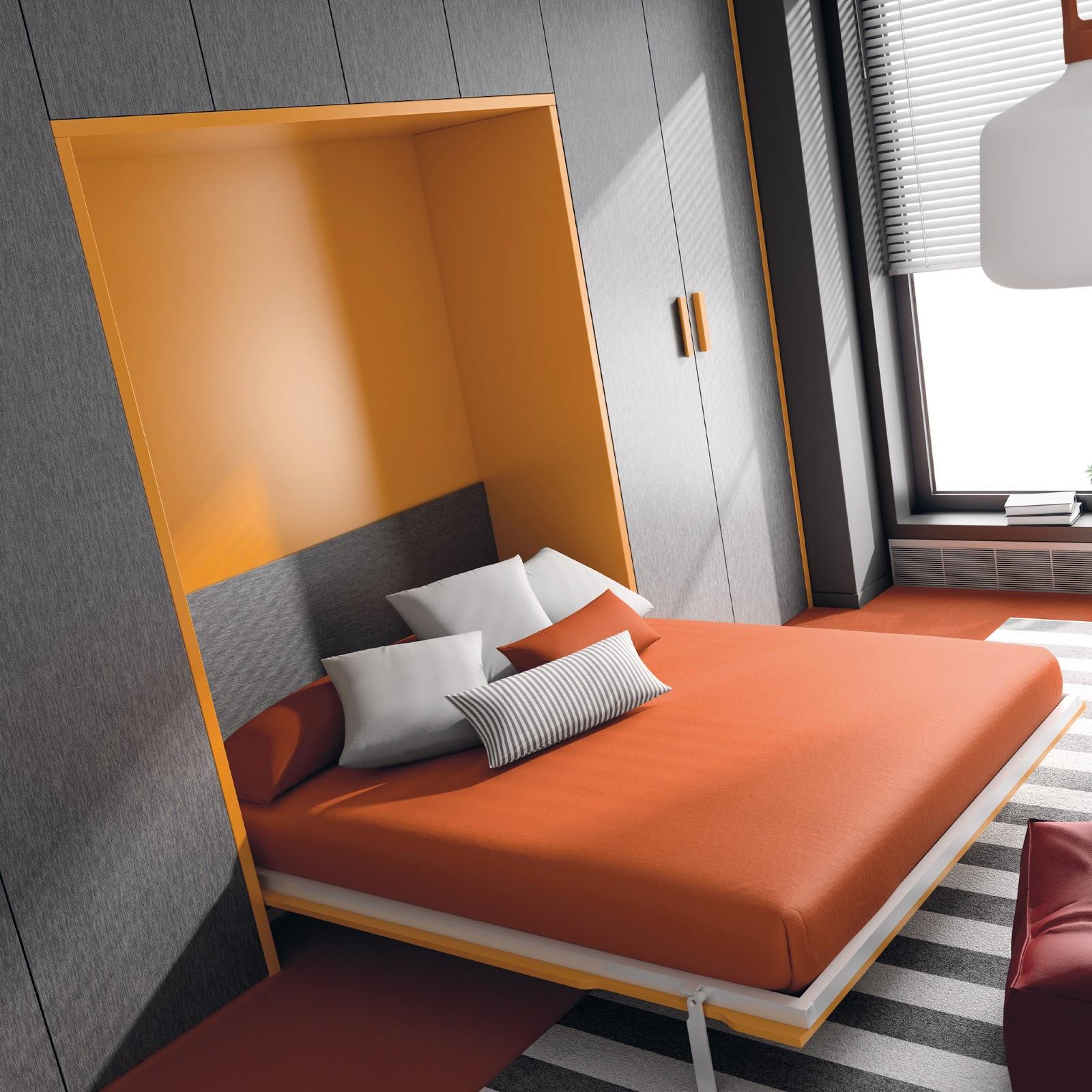 Muebles ros sal del armario y t rate a la cama for Muebles ballesta baza