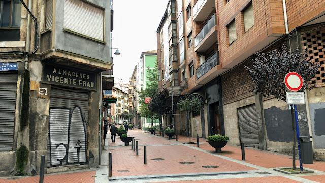 Calle Portu