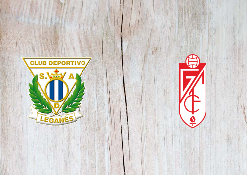 Leganes vs Granada -Highlights 22 June 2020