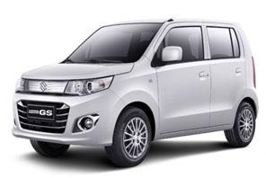 Suzuki Karimun Wagon - Bali Jaya Trans