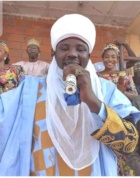 Prince mk-kagama Lafiya Mai Nupe bagandozhi_Audio+Video