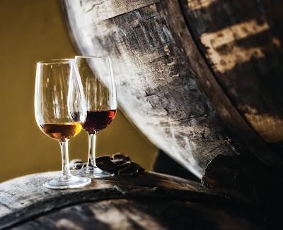 vinho madeira quarentena