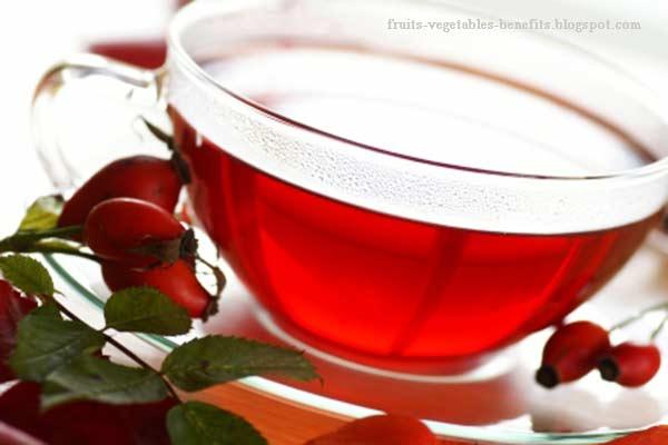 Fruits & Vegetables Benefits: benefits of drinking tea everyday