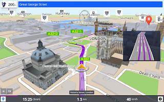 Cara Mudah Menginstall Peta Secara Offline Pada Android