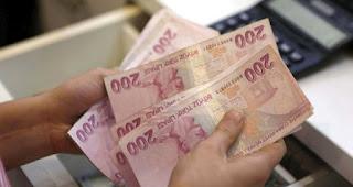 سعر صرف الليرة التركية  أمام العملات الرئيسية الاثنين 13/1/2020