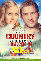 A Very Country Christmas Homecoming 2020 Dual Audio Hindi [Fan Dubbed] 720p HDRip