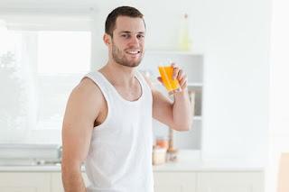 عصير الجزر فوائده كبيرة على عافية جسم الانسان