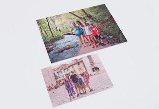 Puzzle fotograficzne z własnymi zdjęciami