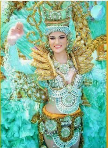sashes and tiarasmiss universe 2014 national costumes