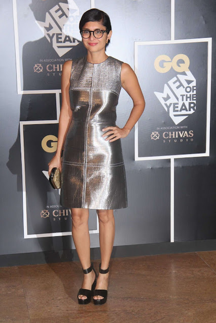 Kiran Rao – GQ India's Men of the Year Awards 2016 in Mumbai