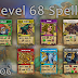 Analyzing the Level 68 Spells, Plant-A-Palooza, and December Newsletter