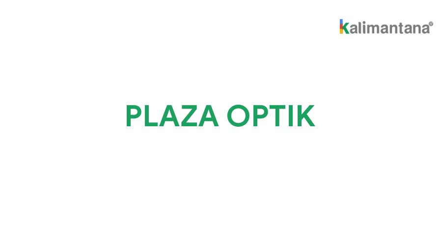 Plaza Optik Palangka Raya