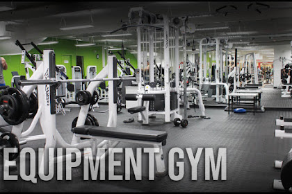 Let's avoid being a barbarian Gym Member with the following 8 things