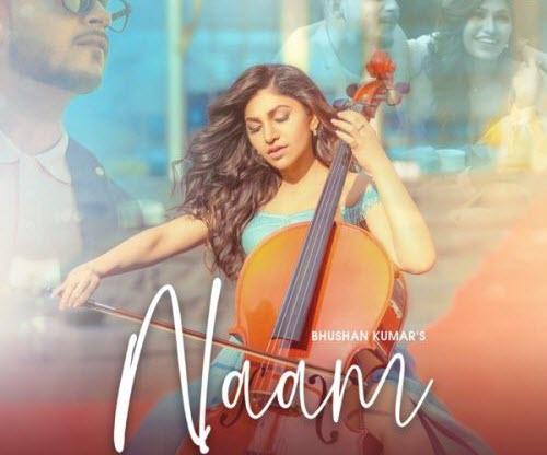 Naam Ringtone Tulsi Kumar Milind Gaba (2020) Mp3 Song Download