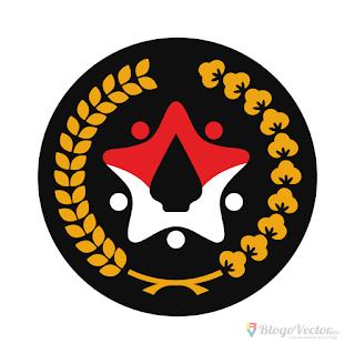 Kemenko PMK RI Logo vector (.cdr)