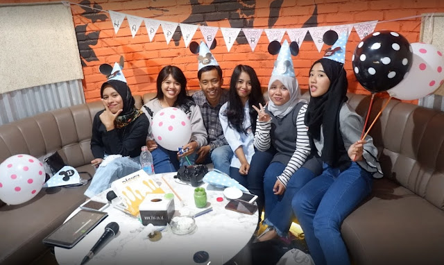 Tempat Karoke Di Banda Aceh Yang Dapat Anda Kunjungi
