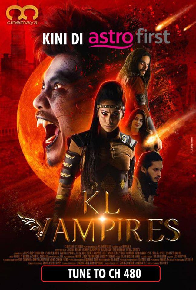 KL Vampires (2019) Full Movie