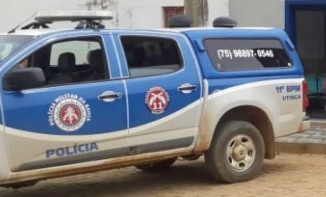 Homem é morto a tiros em Utinga na Chapada Diamantina