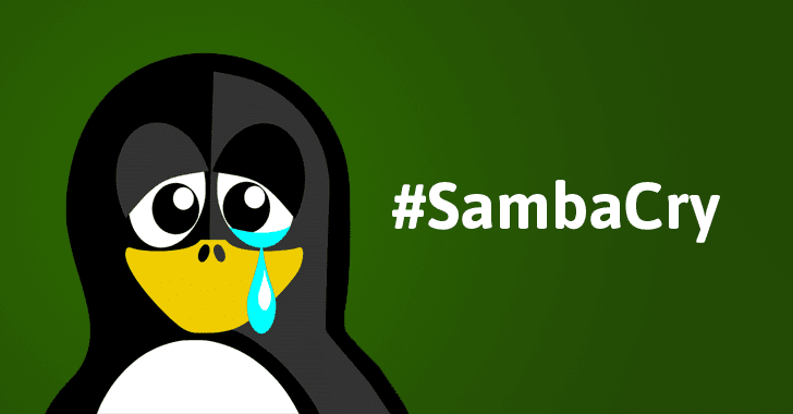 "Warning! Hackers Started Using ""SambaCry Flaw"" to Hack Linux Systems"