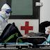 Rusia supera las 1.000 muertes y las 100.000 infecciones por covid-19