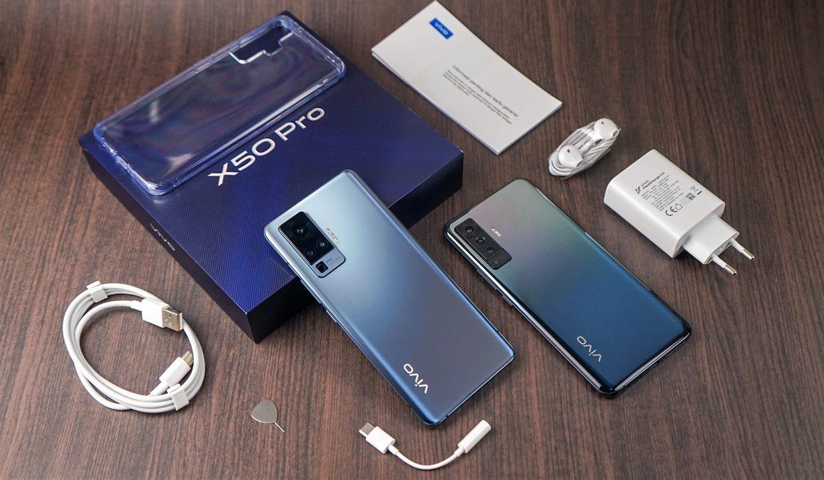 Harga Vivo X50 Pro Di Tahun 2021 Terbaru