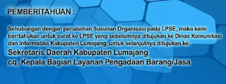LPSE Lumajang