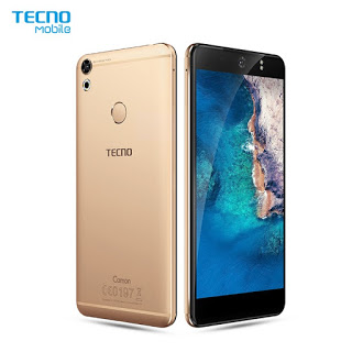 Latest and Best Tecno phones 2017 with Specifications and Prices