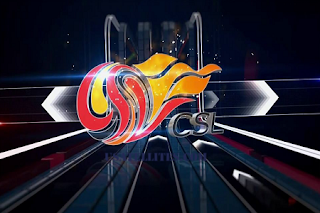 China Super League AsiaSat 5 Biss Key 1 December 2019