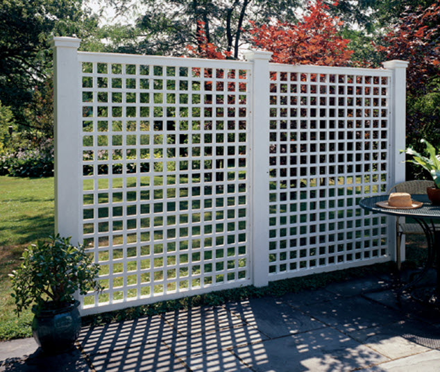 Privacy-Fence-from-Teds-Woodworking