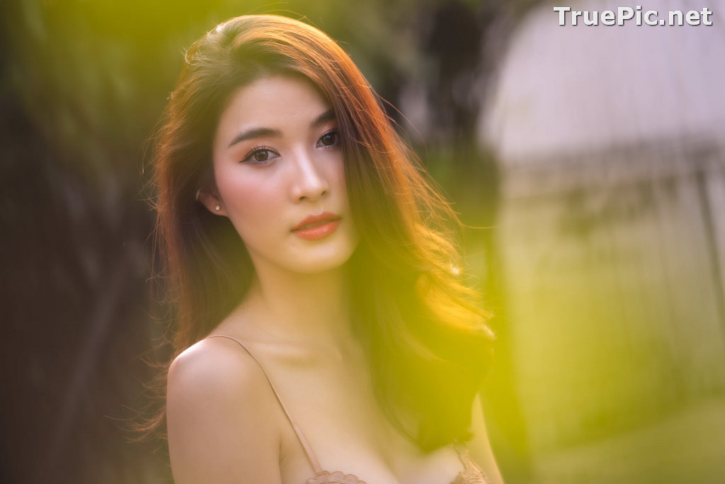 Image Thailand Model - Ness Natthakarn (น้องNess) - Beautiful Picture 2021 Collection - TruePic.net - Picture-122