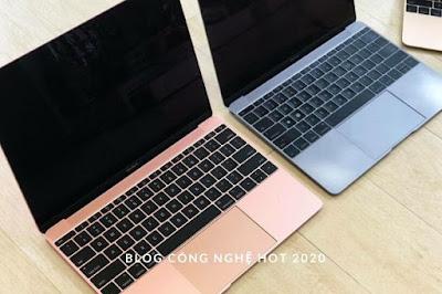 Lưu ý khi mua Macbook cũ - ảnh 3