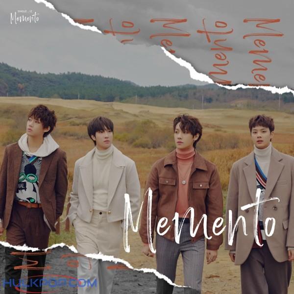 IZ – Memento – Single